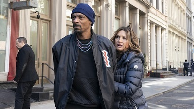 Law & Order: Special Victims Unit 20x22 : Diss- Seriesaddict